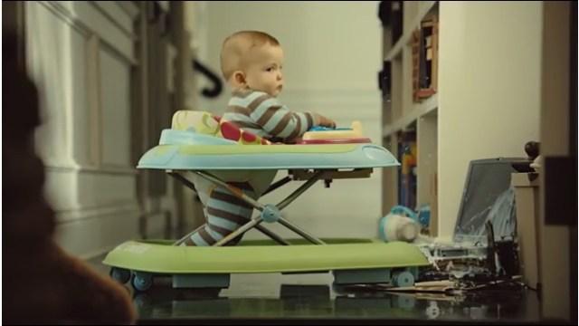 Samsung ATIV Ad