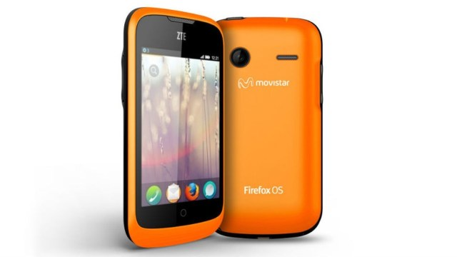 Mozilla launches first Firefox OS smartphones, target low end price points