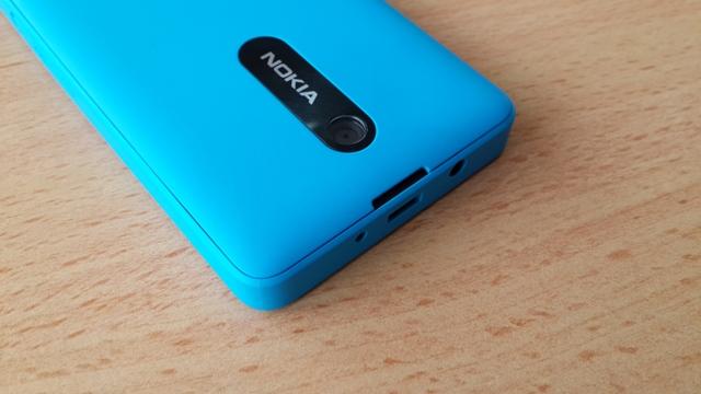Nokia Asha 210 Preview