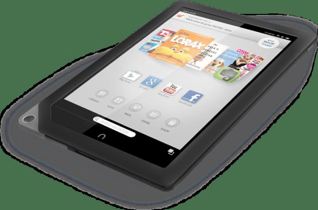 Nook 9inch tablet