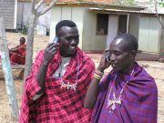 mobile phone kenya