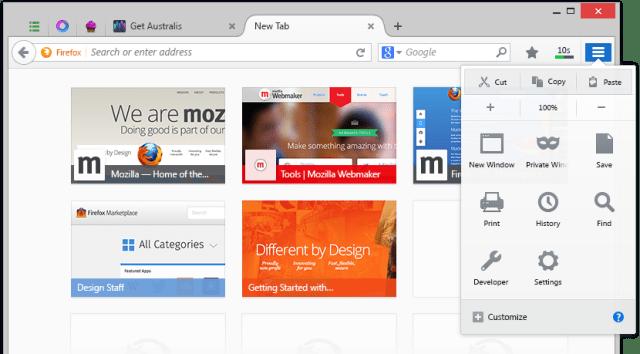 Firefox _new_UI