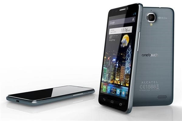 Alcatel OT 6030d Idol