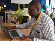 Eric Kotonya, Comfied