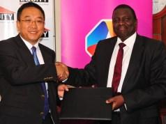 Startimes Introduces StarSat In Kenya
