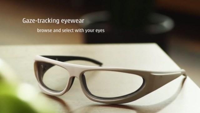 Nokia-smart-glasses