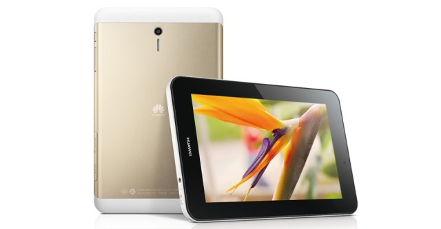Huawei MediaPad 7 Youth2 tablet