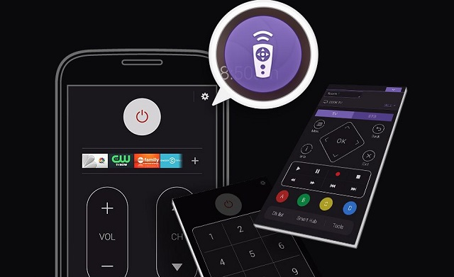 Samsung WatchOn 2014