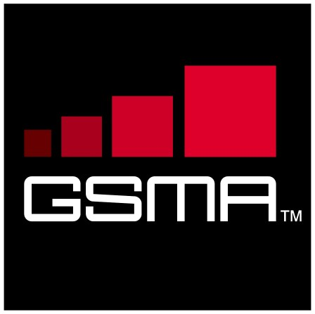 GSM Association logo