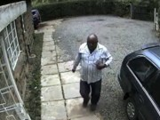 Laptop Thief Nairobi