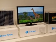 Samsung AC DC LED TV