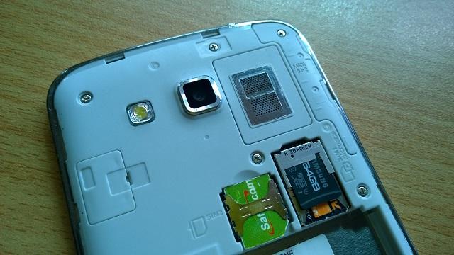 Galaxy Grand Dual-SIM