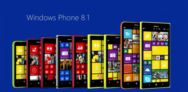 Nokia 2014 device portfolio