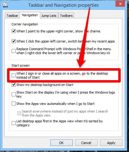 Windows 8.1 Increase productivity