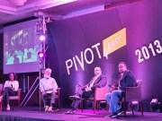 Pivot East 2014