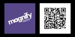 Magnify News Reader