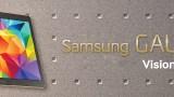 Galaxy Tab S Banner