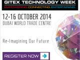 GITEX Techweez