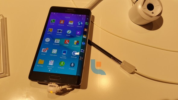 Samsung Galaxy Note Edge Techweez 3P