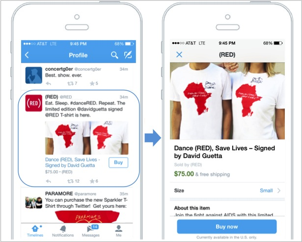 Twitter Buy