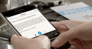 Blackberry messenger discontinued