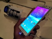 Galaxy Note 4 Launch