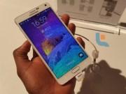 Samsung Galaxy Note 4 Techweez
