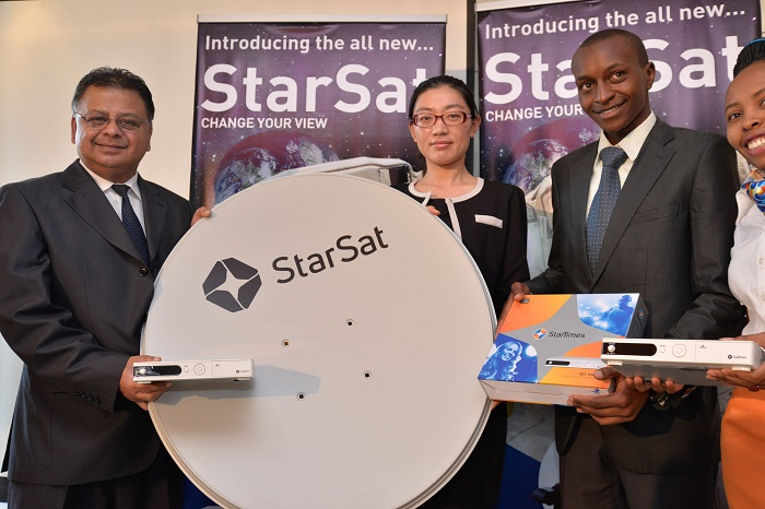 Startimes Makes It Easier for DStv And Zuku Satellite