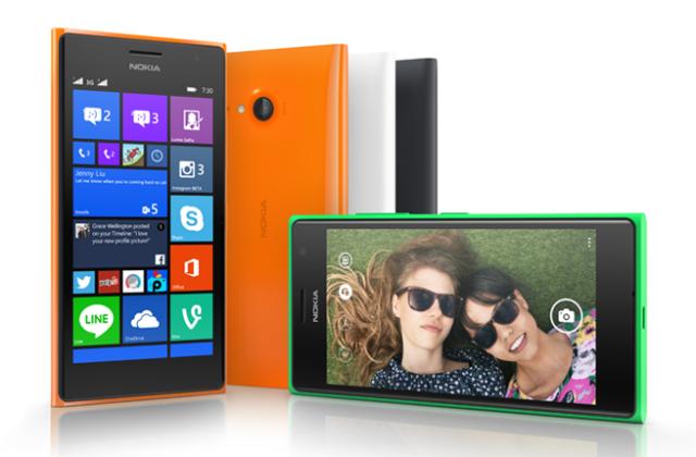 Lumia 730 Kenya