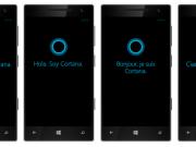Cortana Europe
