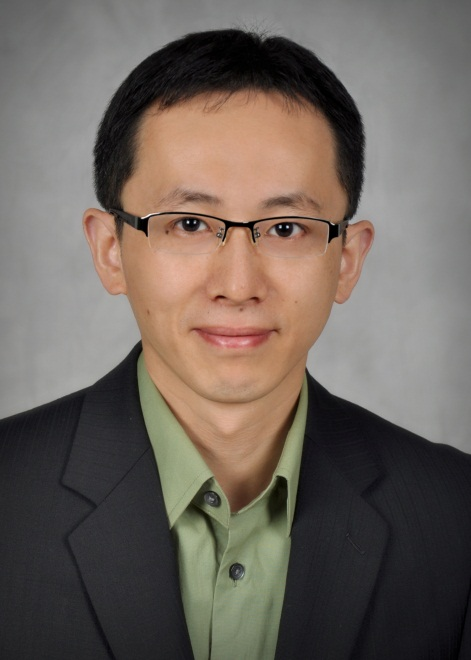 Dr. Yu Zhu, Assistant Professor of Polymer Science, University of Akron - Ohio, USA