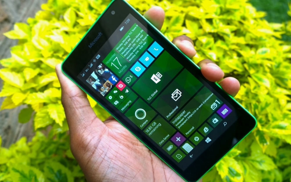 f86df48142f Microsoft Lumia 535 Full Review: The New Standard for Affordable ...