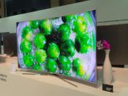 Samsung 88 inch SUHD TV