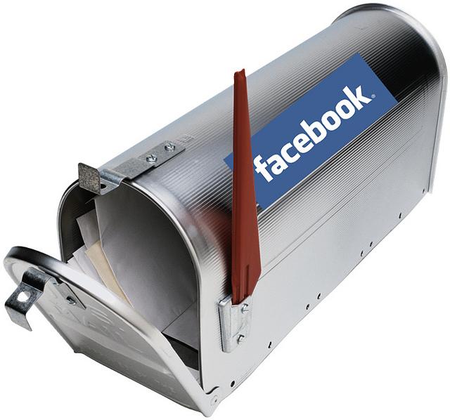 Facebook blogs