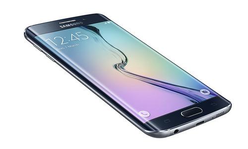 Galaxy S6 Edge black