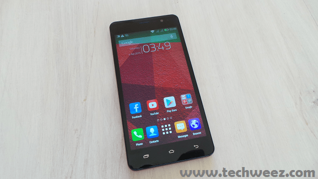 Infinix Hot Note X551 Review: Almost Premium At A Budget