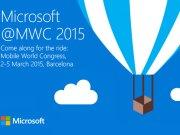 Microsoft MWC