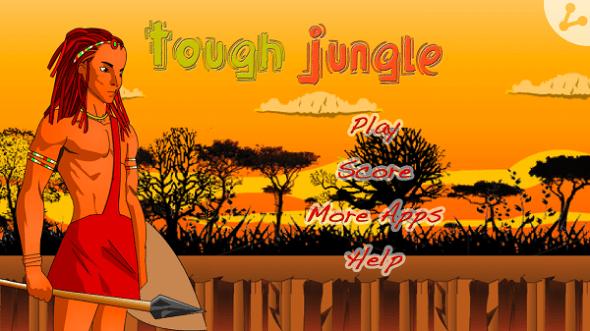 Tough  Jungle