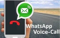 Whatsapp Voice