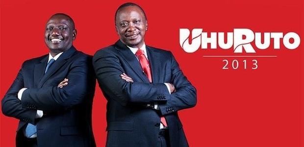 Uhuruto