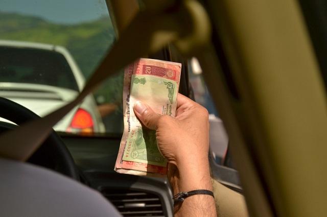 India cash