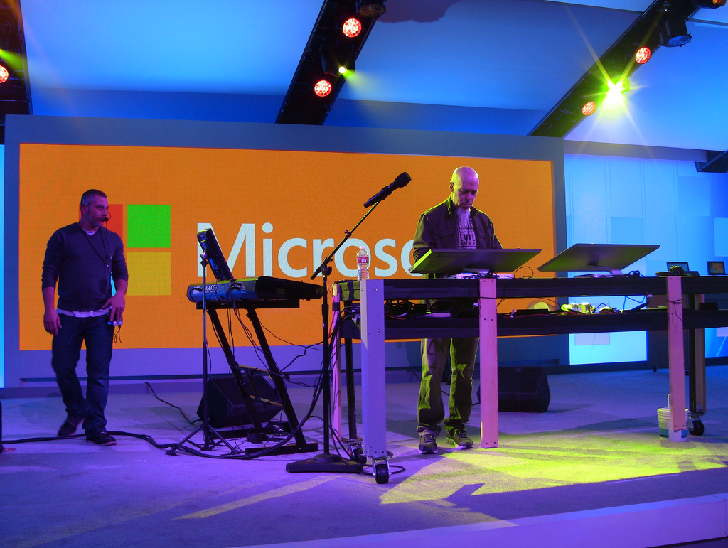 More Microsoft Staff Earmarked for Layoffs
