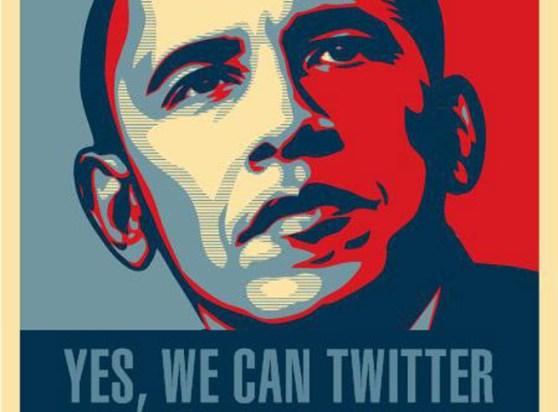 @POTUS Tweets