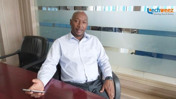 Robert Ngeru - Techweez