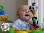 laughing baby youtube videos-300x213