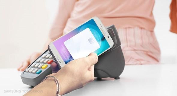 Samsung Pay 1