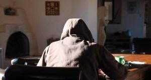 Teen hacker