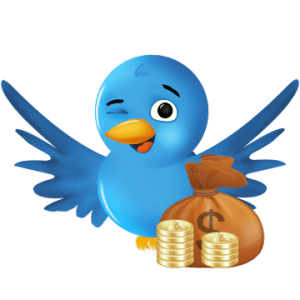 twitter ads money