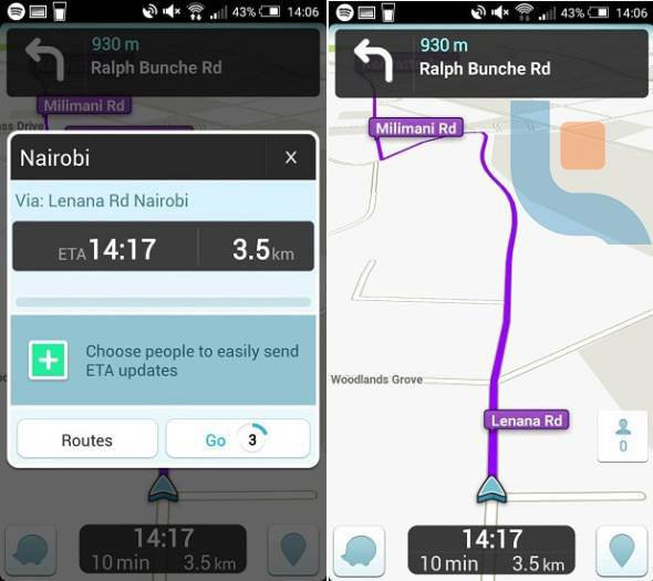 Stuck in Nairobi Traffic? These 4 Tools Should Help you Outsmart it