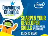 Intel Developer Champ